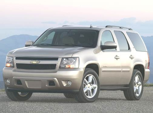 2007 Chevy Tahoe For Sale >> 2007 Chevrolet Tahoe Pricing Ratings Expert Review Kelley Blue