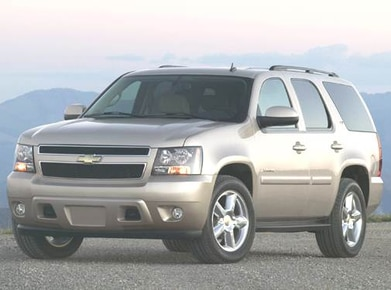 2007 Chevrolet Tahoe Prices, Reviews & Pictures | Kelley ...