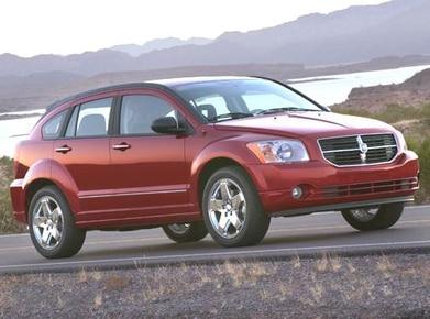 2007 Dodge Caliber Pricing Reviews Amp Ratings Kelley