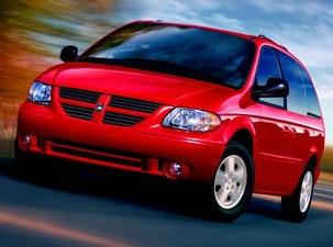 2007 Dodge Caravan Passenger Values Cars For Sale Kelley Blue Book