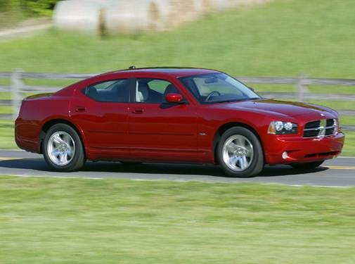 2007 Dodge Charger | Pricing, Ratings, Expert Review