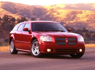 Used 2007 Dodge Magnum Values Cars For Sale Kelley Blue Book