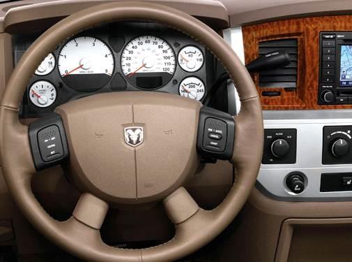 2007 Dodge Ram 2500 Mega Cab