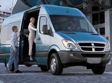 2007 Dodge Sprinter 2500 Cargo | Pricing, Ratings, Expert