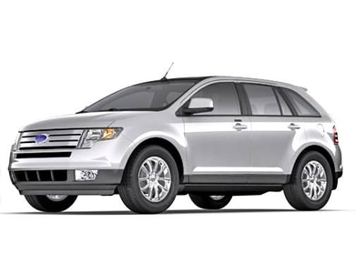 Ford Edge Mpg >> 2007 Ford Edge Pricing Ratings Expert Review Kelley Blue Book