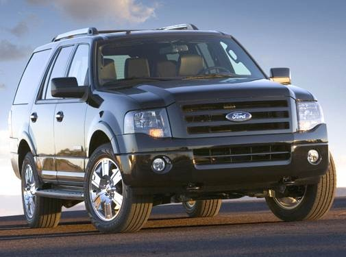 2007 Ford Expedition | Pricing, Ratings, Expert Review | Kelley Blue