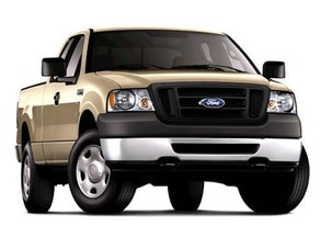 Used 2007 Ford F150 Values Cars For Sale Kelley Blue Book