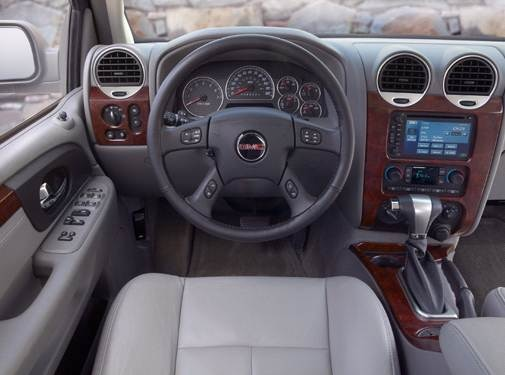 Used 2007 Gmc Envoy Values Cars For Sale Kelley Blue Book