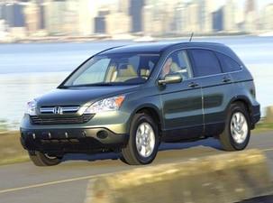 2007 Honda Cr V Values Cars For Sale Kelley Blue Book