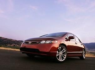 Used 2007 Honda Civic Si Sedan 4d Prices Kelley Blue Book
