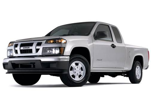 2007 Isuzu i-290 Extended Cab | Pricing, Ratings, Expert Review