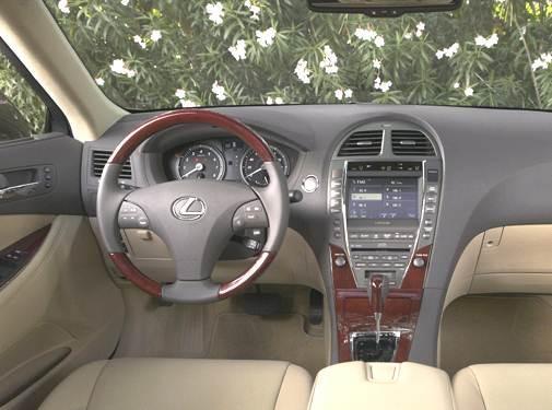 2007 Lexus ES   Pricing, Ratings, Expert Review   Kelley Blue Book