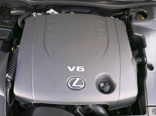 2007 Lexus IS | Pricing, Ratings, Expert Review | Kelley
