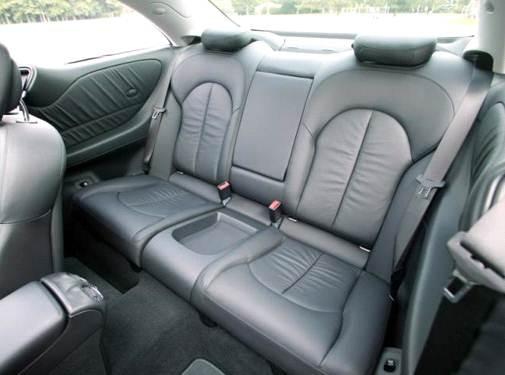 2007 Mercedes-Benz CLK-Class | Pricing, Ratings, Expert