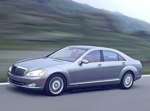 2007 Mercedes Benz S Class Values Cars For Sale Kelley Blue Book