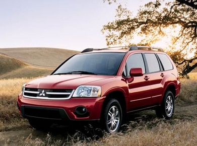 2007 Mitsubishi Endeavor >> 2007 Mitsubishi Endeavor Pricing Reviews Ratings Kelley