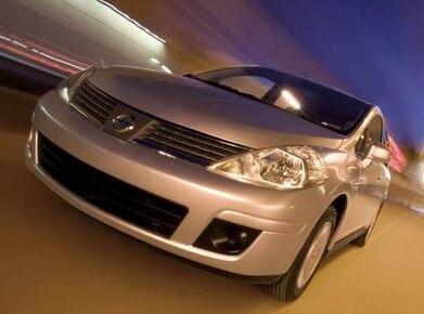 2007 Nissan Versa | Pricing, Ratings, Expert Review | Kelley