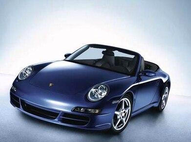 2007 Porsche 911 Pricing Reviews Ratings Kelley Blue Book