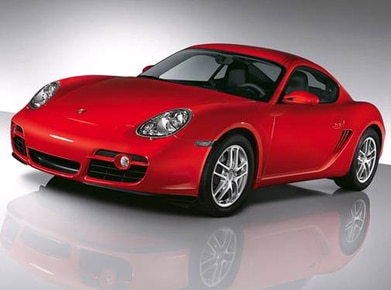 2007 Porsche Cayman Pricing Reviews Ratings Kelley Blue