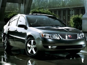 2007 Saturn Ion Values Cars For Sale Kelley Blue Book