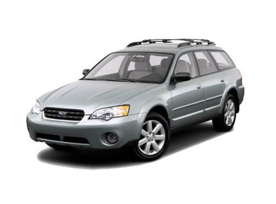 Used 2007 Subaru Outback Values Cars For Sale Kelley Blue Book