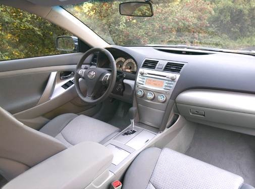 2007 Toyota Camry Ce >> 2007 Toyota Camry Pricing Reviews Ratings Kelley Blue Book