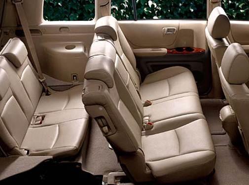 2007 Toyota Highlander Prices Reviews