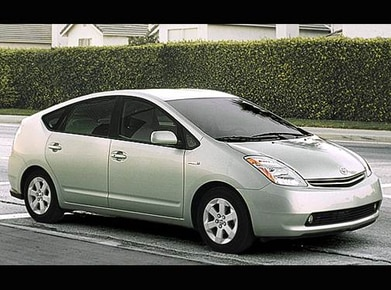 2007 Toyota Prius | Pricing, Ratings, Expert Review | Kelley