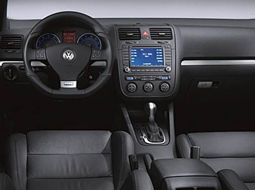2007 Volkswagen GTI | Pricing, Ratings, Expert Review