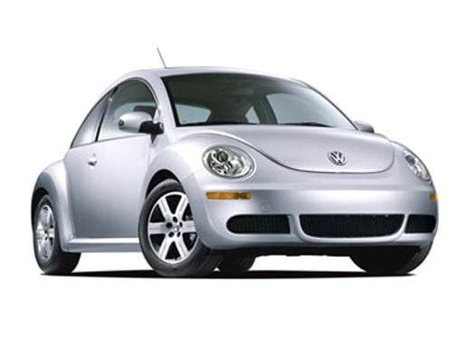 2007 Volkswagen New Beetle Pricing Ratings Expert Review