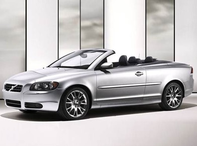 Volvo C70 Convertible >> 2007 Volvo C70 Pricing Ratings Expert Review Kelley Blue Book