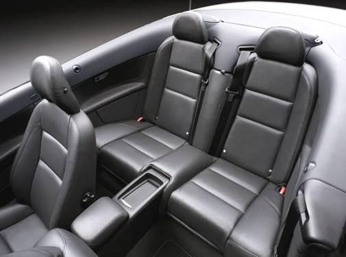2007 Volvo C70 | Pricing, Ratings, Expert Review | Kelley