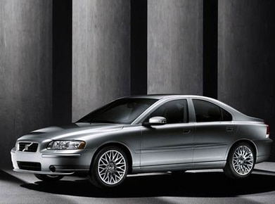 2007 Volvo S60 Pricing Ratings Expert Review Kelley