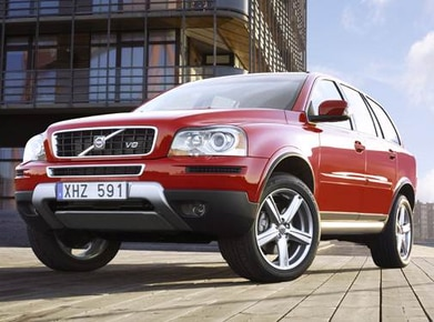 2007 Volvo Xc90 Pricing Ratings Expert Review Kelley