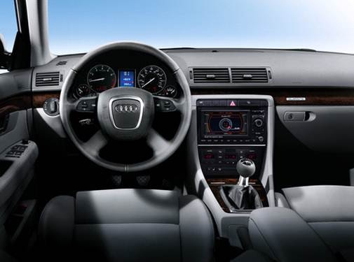 2008 Audi A4   Pricing, Ratings, Expert Review   Kelley Blue