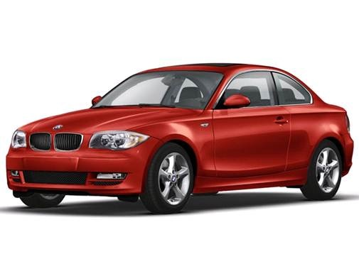 2008 Bmw 1 Series Values Cars For Sale Kelley Blue Book