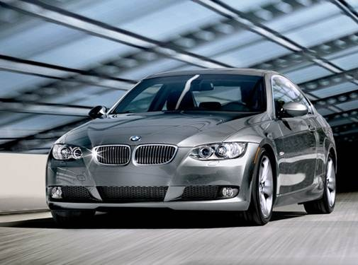 Used 2008 Bmw 3 Series 328i Coupe 2d Prices Kelley Blue Book