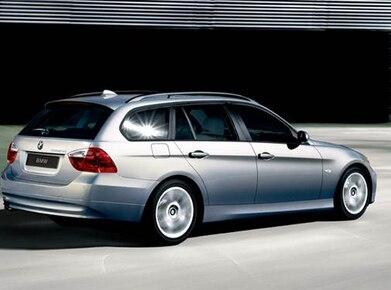 2008 BMW 3 Series | Pricing, Ratings, Expert Review | Kelley