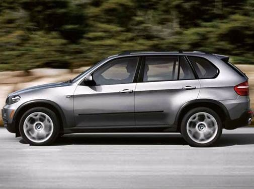 2008 Bmw X5 Values Cars For Sale Kelley Blue Book