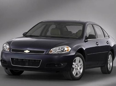 2008 Chevrolet Impala Pricing Ratings Expert Review