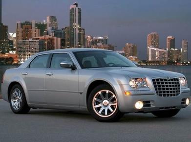 2008 Chrysler 300   Pricing, Ratings, Expert Review   Kelley