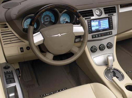 2008 Chrysler Sebring Pricing Reviews Ratings Kelley