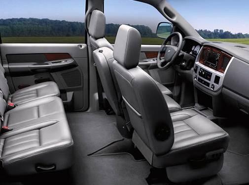 2008 Dodge Ram 1500 Mega Cab Pricing Reviews Ratings
