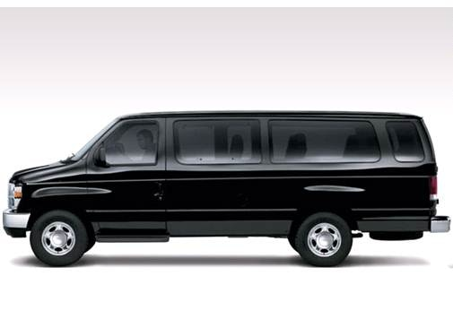 Used 2008 Ford E350 Values Cars For Sale Kelley Blue Book