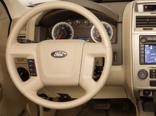 2008 Ford Escape | Pricing, Ratings, Expert Review | Kelley
