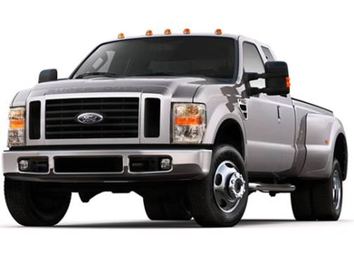 2008 Ford F350 Super Duty Super Cab | Pricing, Ratings, Expert Review | Kelley Blue Book