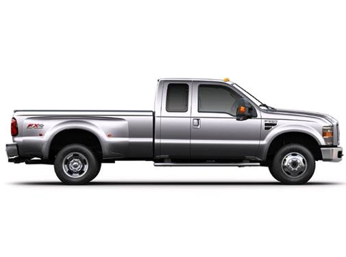 2008 Ford F350 Super Duty Super Cab   Pricing, Ratings