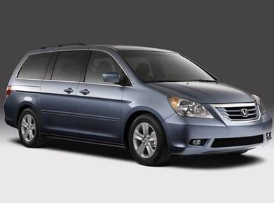 2008 Honda Odyssey | Pricing, Ratings, Expert Review