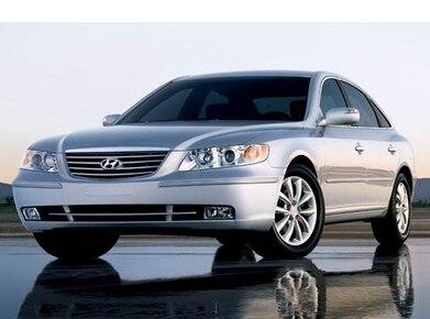 2008 Hyundai Azera | Pricing, Ratings, Expert Review