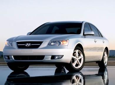 2008 Hyundai Sonata | Pricing, Ratings, Expert Review